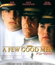 【Blu-ray】ア・フュー・グッドメン