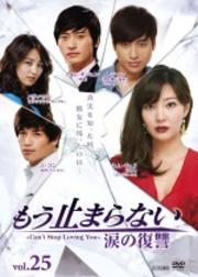 もう止まらない 〜涙の復讐〜 Vol.25