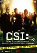 CSI:科学捜査班 シーズン9 Vol.1
