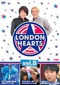 LONDON HEARTS vol.5 H