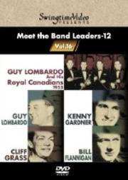 Meet the Band Leaders-12 Vol.16