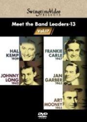 "Meet the Band Leaders-13 オール・ザット""SwingtimeVideoJazz"""