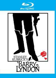 【Blu-ray】バリーリンドン