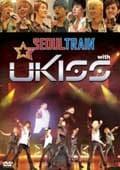 SEOUL TRAIN with U-KISS/DVD