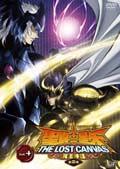 聖闘士星矢 THE LOST CANVAS 冥王神話<第2章> Vol.4