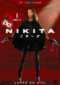 NIKITA/ニキータ <ファースト・シーズン> 6