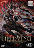 HELLSING OVA VIII