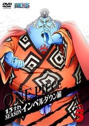 ONE PIECE ワンピース 13thシーズン インペルダウン編 R-5