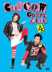 COWCOW/COWCOW CONTE LIVE 4