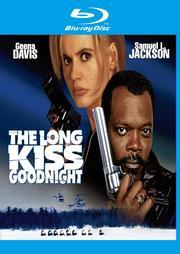 【Blu-ray】ロング・キス・グッドナイト