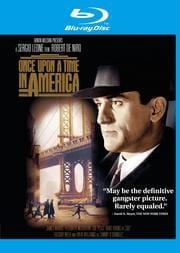 【Blu-ray】ワンス・アポン・ア・タイム・イン・アメリカ