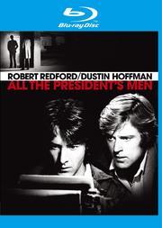 【Blu-ray】大統領の陰謀