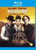 【Blu-ray】ワイルド・ワイルド・ウエスト
