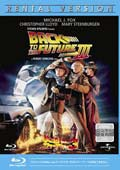 【Blu-ray】バック・トゥ・ザ・フューチャー PART3