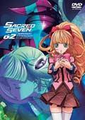 セイクリッドセブン Vol.02