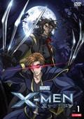 X-MEN/ブレイド(マッドハウス版)セット