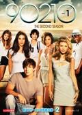 新ビバリーヒルズ青春白書 90210 シーズン2セット