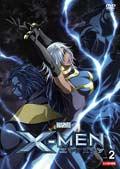 MARVEL X-MEN Vol.2