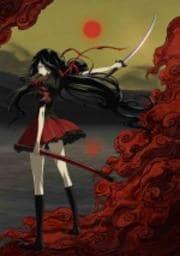 BLOOD-C 3