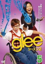 glee/グリー シーズン2 vol.5