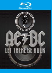 【Blu-ray】AC/DC: LET THERE BE ROCK -ロック魂-