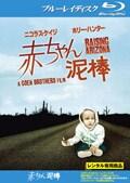 【Blu-ray】赤ちゃん泥棒