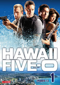 Hawaii Five-0セット