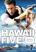 Hawaii Five-0 vol.2