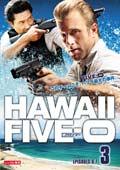Hawaii Five-0 vol.3