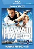 【Blu-ray】Hawaii Five-0 vol.2