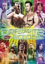 DRAGON GATE 2010 Final season