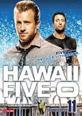 Hawaii Five-0 vol.11