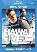【Blu-ray】Hawaii Five-0 vol.7