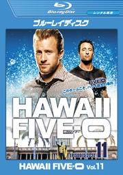 【Blu-ray】Hawaii Five-0 vol.11
