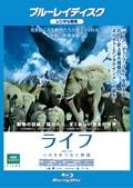 【Blu-ray】ライフ-いのちをつなぐ物語-