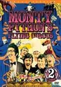 空飛ぶモンティ・パイソン Vol.2