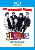 【Blu-ray】クラークス