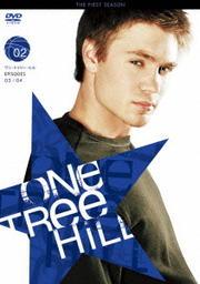One Tree Hill/ワン・トゥリー・ヒル <ファースト・シーズン> Vol.2