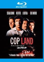 【Blu-ray】コップランド