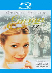 【Blu-ray】Emma/エマ