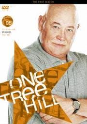 One Tree Hill/ワン・トゥリー・ヒル <ファースト・シーズン> Vol.8