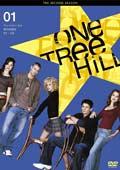 One Tree Hill/ワン・トゥリー・ヒル <セカンド・シーズン>セット