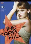 One Tree Hill/ワン・トゥリー・ヒル <セカンド・シーズン> Vol.6