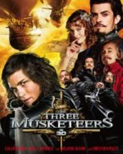 【Blu-ray】三銃士/王妃の首飾りとダ・ヴィンチの飛行船