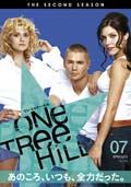 One Tree Hill/ワン・トゥリー・ヒル <セカンド・シーズン> Vol.7