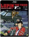 【Blu-ray】ルパン三世 second-TV. BD-8