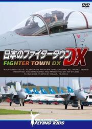 日本のファイタータウンDX