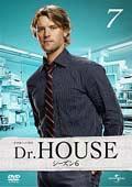 Dr.HOUSE ドクター・ハウス シーズン6 Vol.7