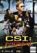 CSI:マイアミ シーズン9 Vol.5