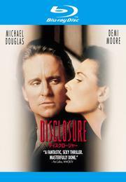 【Blu-ray】ディスクロージャー
